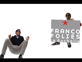 DAYbyDAY – Francofolies2011