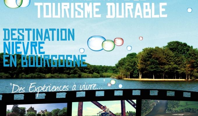 Destinations Nièvre en Bourgogne – Hors série – Les premières rencontres du tourisme durable de laNièvre