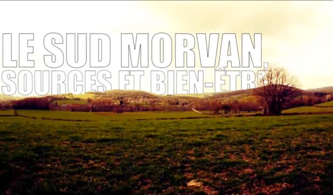 Destinations Nièvre en Bourgogne – épisode 8 – Le Sud Morvan, sources etbien-être