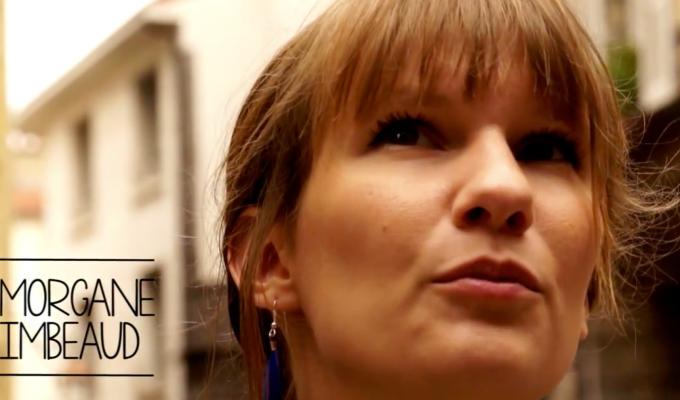 Interview de Morgane Imbeaud du groupePEAKS