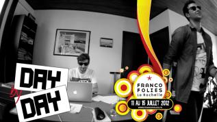 Francofolies de La Rochelle2012