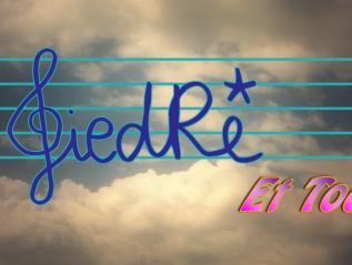 Giedré – Et Toc –Clip