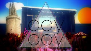 DAYbyDAY Francofolies 2013
