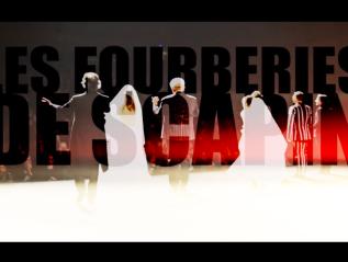 Les Fourberies de Scapin par ChristianEsnay
