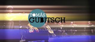 Tomás Gubitsch • «Todos los sueños, el sueño»