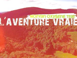 L' Aventure Vraie – Morvan Oxygène Trail2015