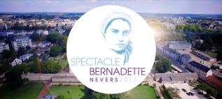 Le grand Spectacle Bernadette –Teaser