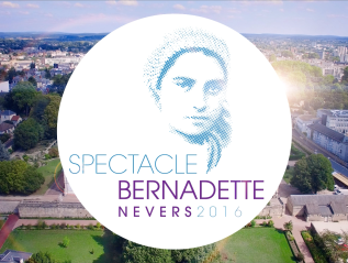 Le grand Spectacle Bernadette – Teaser
