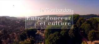 Le Montbardois entre douceur et culture –Montbard