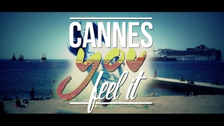 Cannes you feel it !