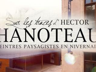 Teaser exposition Sur les traces d'HectorHanoteau