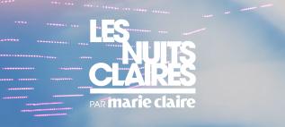 Les Nuits Claires2016