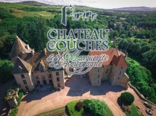 Château de Couches – Marguerite deBourgogne