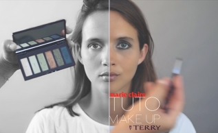 Tuto Make Up Marie Claire