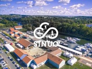 SINUO 1er Salon de l'itinérance douce