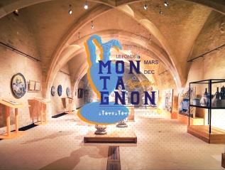 Teaser Exposition Montagnon