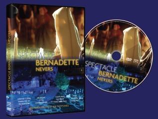 Captation & Pub Cinéma – Spectacle Bernadette2017