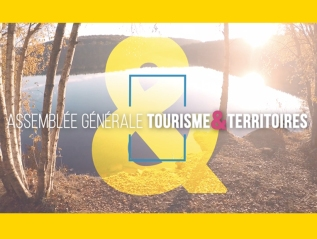 Tourisme & Territoires fête ses 40 ans dans laNièvre